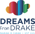 Dreams from Drake Logo